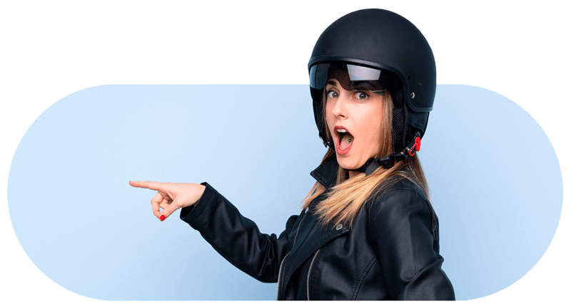 seguro moto al mejor precio